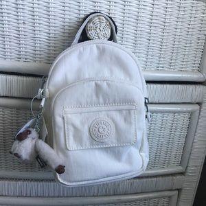 Kipling Convertible Bag